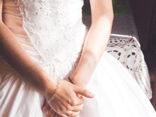 El matrimonio de Jessica y Peter 2