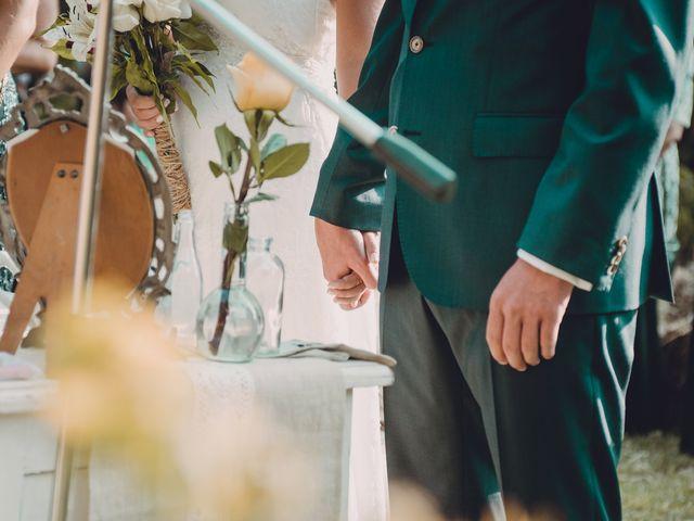 El matrimonio de Álvaro y María José en San Fernando, Colchagua 7