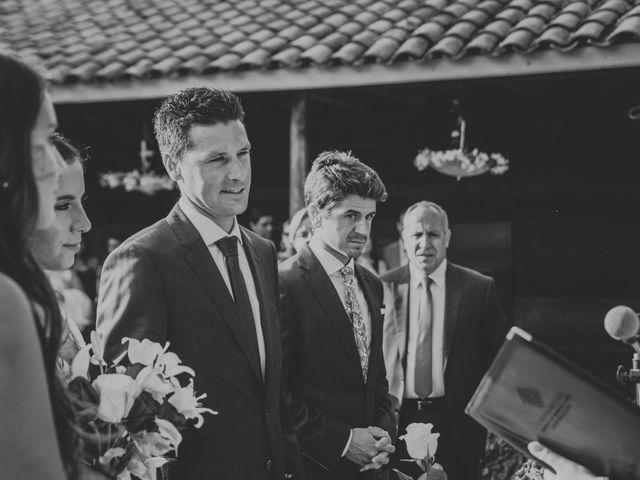 El matrimonio de Álvaro y María José en San Fernando, Colchagua 8