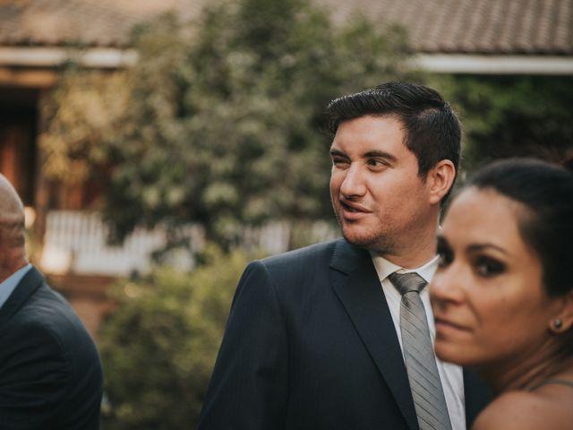 El matrimonio de Álvaro y María José en San Fernando, Colchagua 18