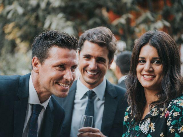 El matrimonio de Álvaro y María José en San Fernando, Colchagua 19