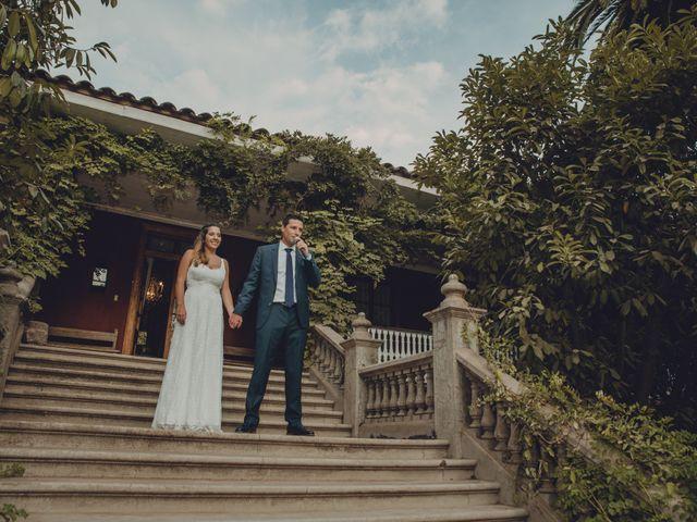 El matrimonio de Álvaro y María José en San Fernando, Colchagua 20