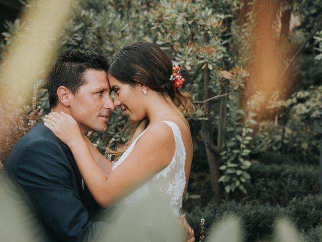 El matrimonio de Álvaro y María José en San Fernando, Colchagua 22