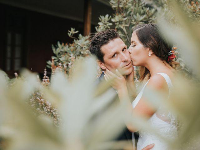 El matrimonio de Álvaro y María José en San Fernando, Colchagua 23