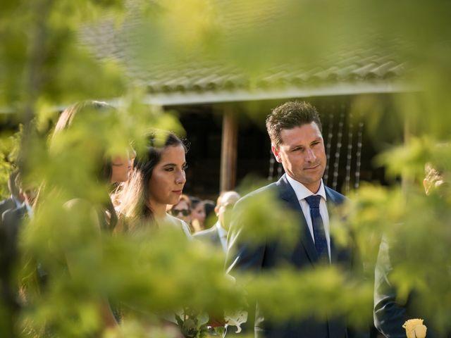 El matrimonio de Álvaro y María José en San Fernando, Colchagua 26