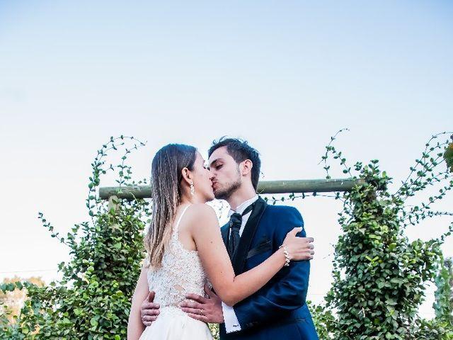 El matrimonio de Seyball y Juan Carlos en Isla de Maipo, Talagante 3