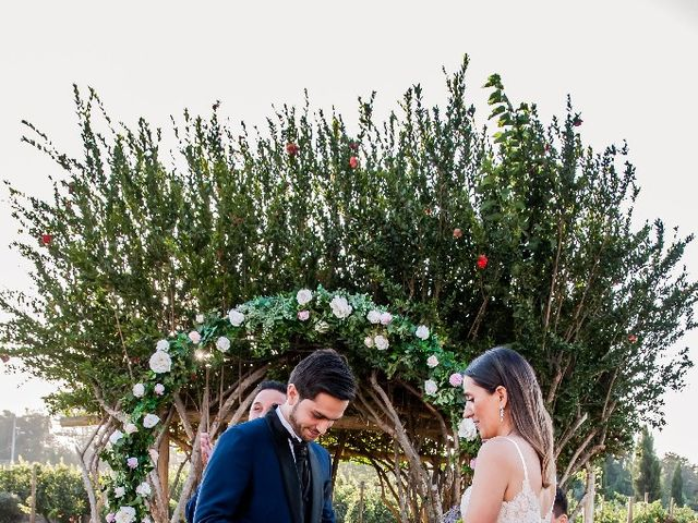 El matrimonio de Seyball y Juan Carlos en Isla de Maipo, Talagante 6