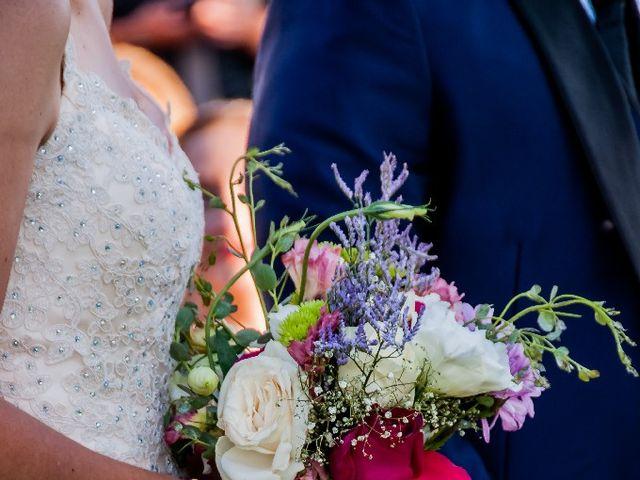 El matrimonio de Seyball y Juan Carlos en Isla de Maipo, Talagante 8