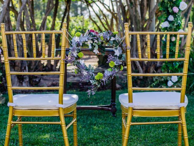 El matrimonio de Seyball y Juan Carlos en Isla de Maipo, Talagante 10