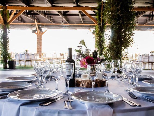 El matrimonio de Seyball y Juan Carlos en Isla de Maipo, Talagante 16