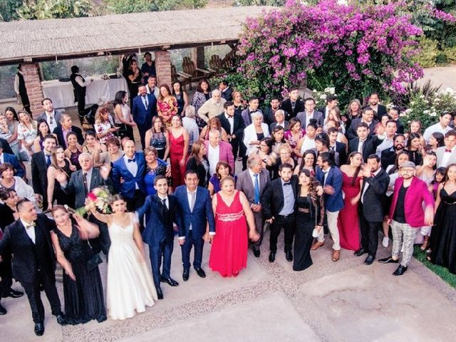 El matrimonio de Seyball y Juan Carlos en Isla de Maipo, Talagante 2