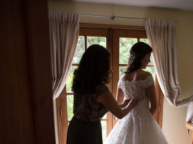 El matrimonio de Nicolás y Sofía en Calera de Tango, Maipo 11