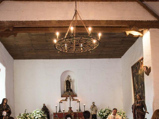 El matrimonio de Nicolás y Sofía en Calera de Tango, Maipo 13