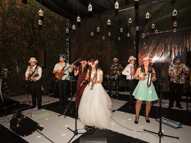El matrimonio de Nicolás y Sofía en Calera de Tango, Maipo 27