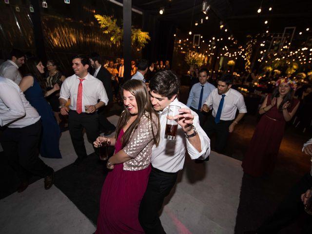 El matrimonio de Nicolás y Sofía en Calera de Tango, Maipo 30