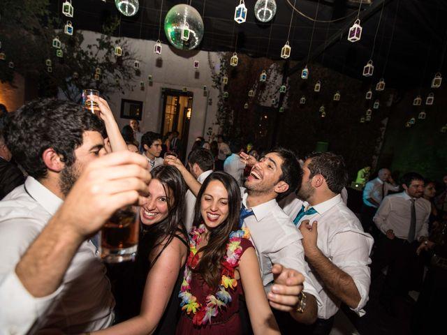 El matrimonio de Nicolás y Sofía en Calera de Tango, Maipo 31