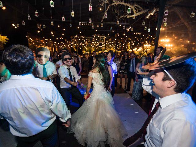 El matrimonio de Nicolás y Sofía en Calera de Tango, Maipo 32
