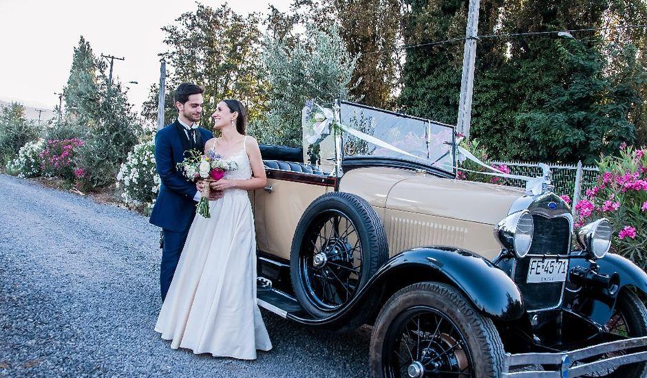 El matrimonio de Seyball y Juan Carlos en Isla de Maipo, Talagante