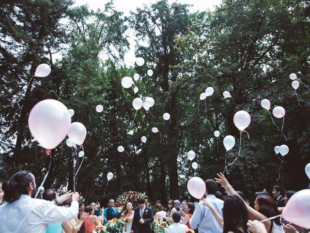 El matrimonio de Rodrigo y Camila en Pichidegua, Cachapoal 7