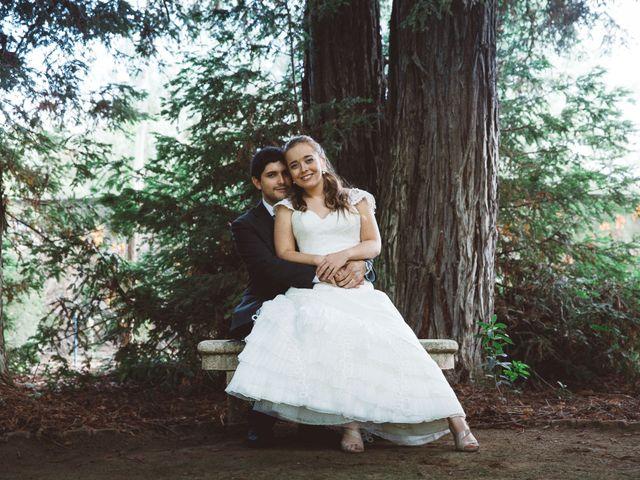 El matrimonio de Rodrigo y Camila en Pichidegua, Cachapoal 2