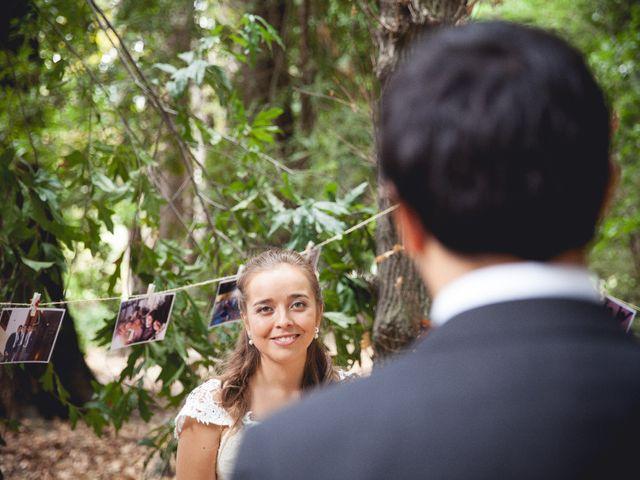 El matrimonio de Rodrigo y Camila en Pichidegua, Cachapoal 12