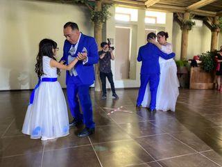 El matrimonio de Paulina y Jorge 3