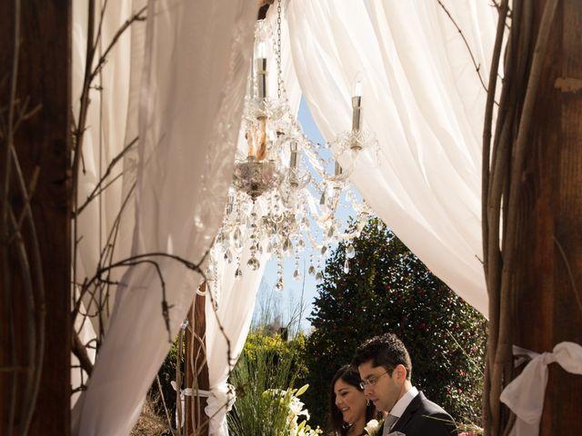 El matrimonio de Lorenzo y Elizabeth en Graneros, Cachapoal 14