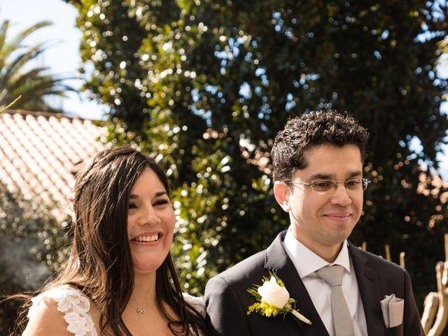 El matrimonio de Lorenzo y Elizabeth en Graneros, Cachapoal 18