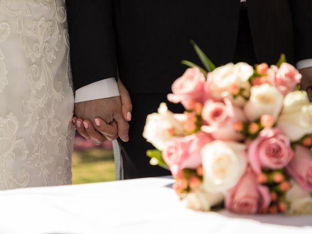 El matrimonio de Lorenzo y Elizabeth en Graneros, Cachapoal 19