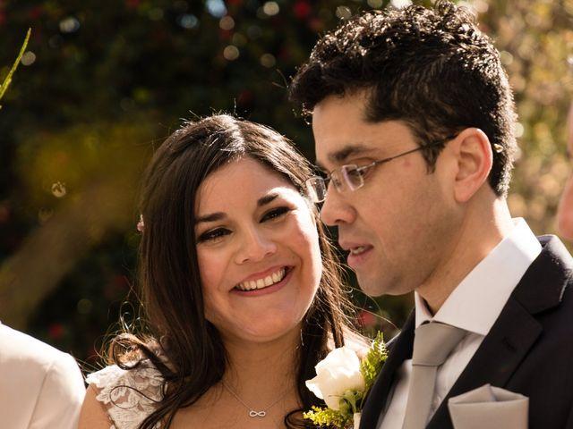 El matrimonio de Lorenzo y Elizabeth en Graneros, Cachapoal 20