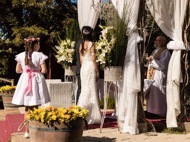 El matrimonio de Lorenzo y Elizabeth en Graneros, Cachapoal 22