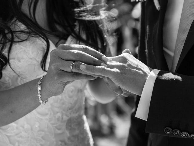 El matrimonio de Lorenzo y Elizabeth en Graneros, Cachapoal 27