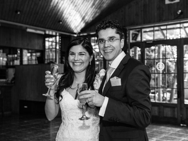 El matrimonio de Lorenzo y Elizabeth en Graneros, Cachapoal 31