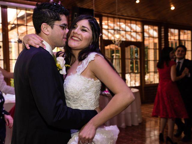 El matrimonio de Lorenzo y Elizabeth en Graneros, Cachapoal 38