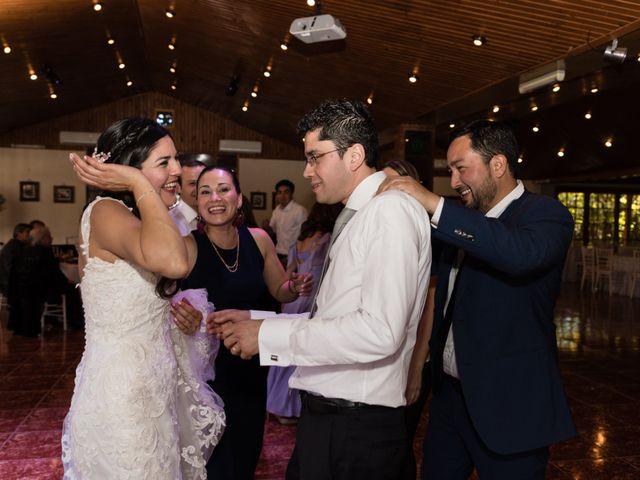 El matrimonio de Lorenzo y Elizabeth en Graneros, Cachapoal 41