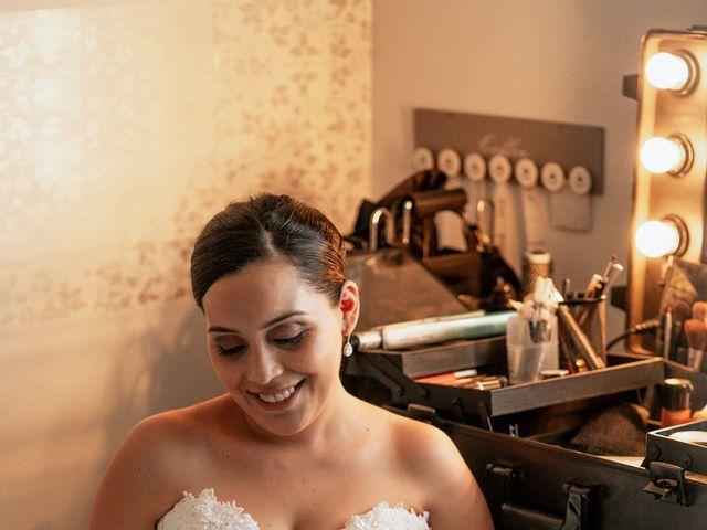 El matrimonio de Fernando y Giovanna en Paine, Maipo 5
