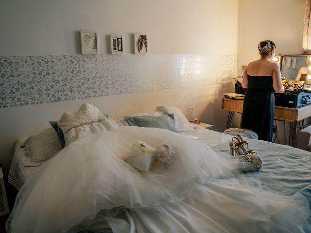 El matrimonio de Fernando y Giovanna en Paine, Maipo 7
