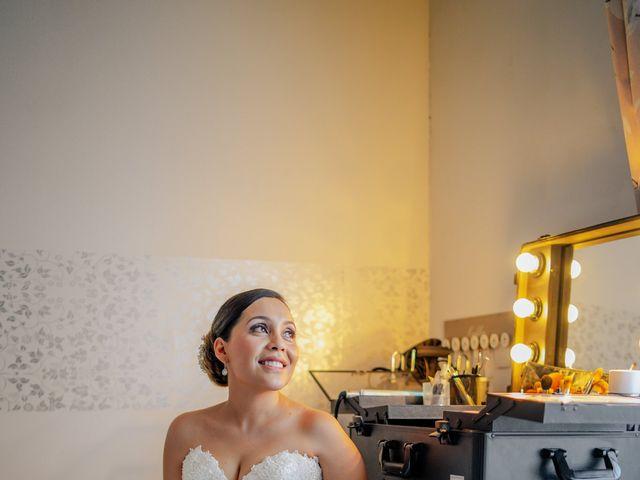 El matrimonio de Fernando y Giovanna en Paine, Maipo 8