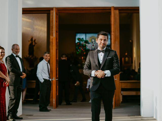 El matrimonio de Fernando y Giovanna en Paine, Maipo 10