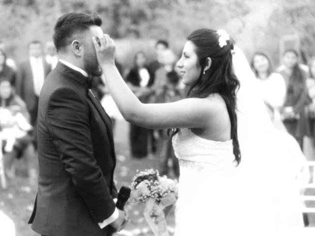 El matrimonio de Emmanuel  y Camila en Calera de Tango, Maipo 3