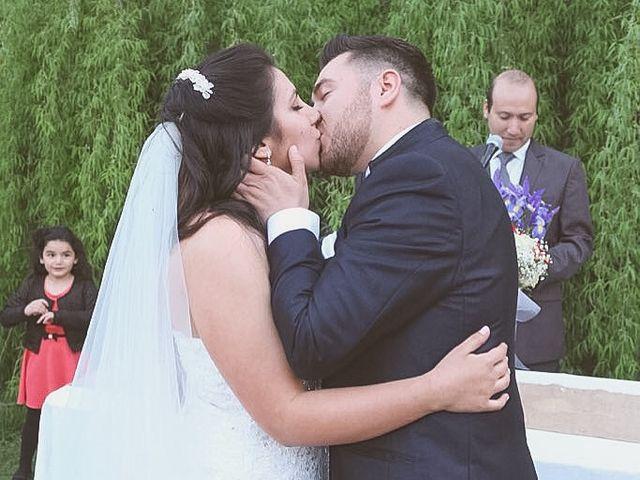 El matrimonio de Emmanuel  y Camila en Calera de Tango, Maipo 4