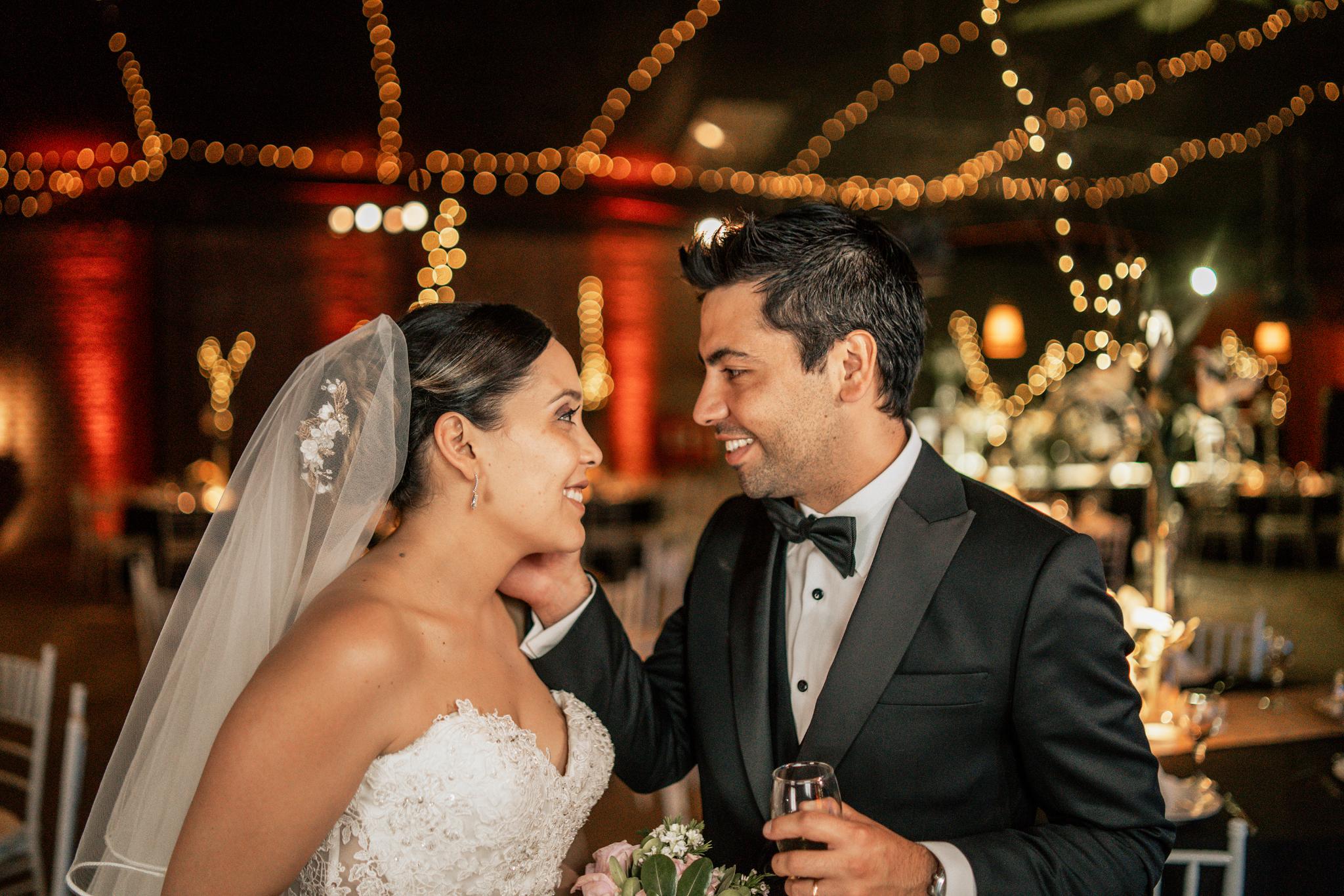 El matrimonio de Fernando y Giovanna en Paine, Maipo