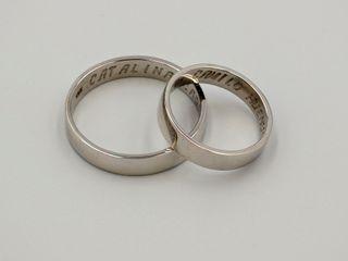 El matrimonio de Catalina y Camilo 2