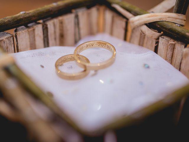 El matrimonio de Nicolás y Francisca en Osorno, Osorno 8