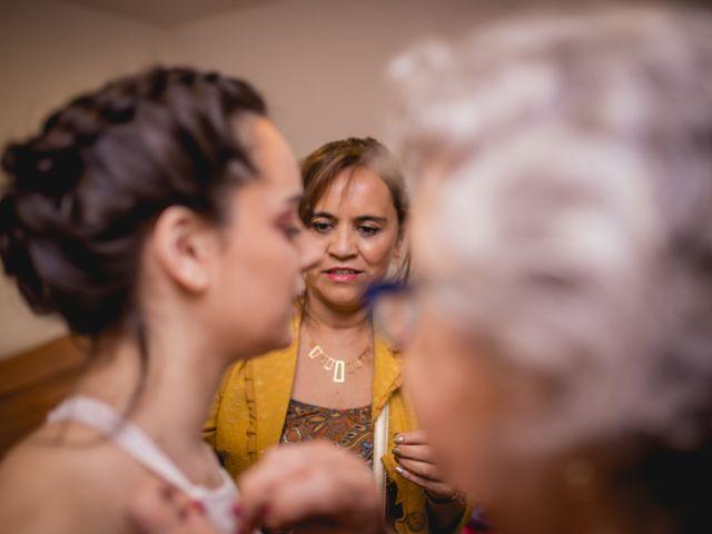 El matrimonio de Nicolás y Francisca en Osorno, Osorno 14