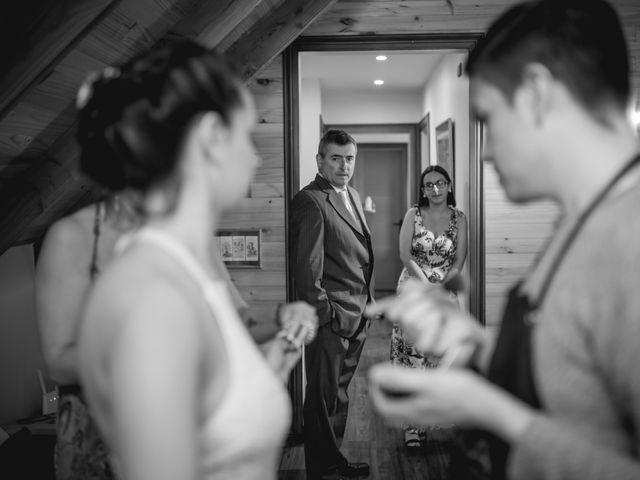 El matrimonio de Nicolás y Francisca en Osorno, Osorno 16