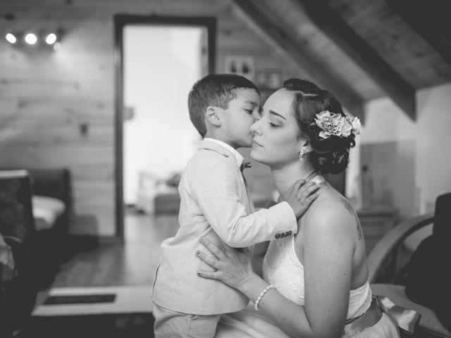 El matrimonio de Nicolás y Francisca en Osorno, Osorno 20