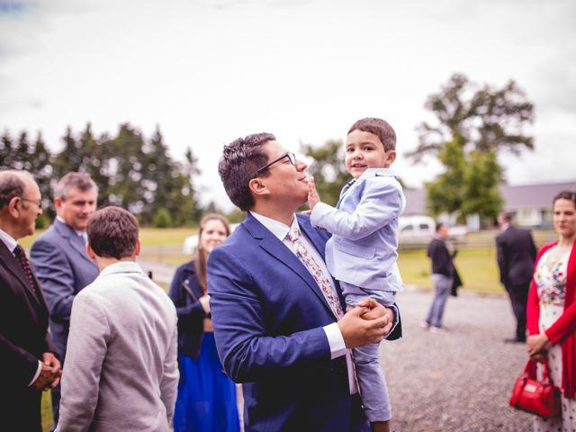 El matrimonio de Nicolás y Francisca en Osorno, Osorno 21