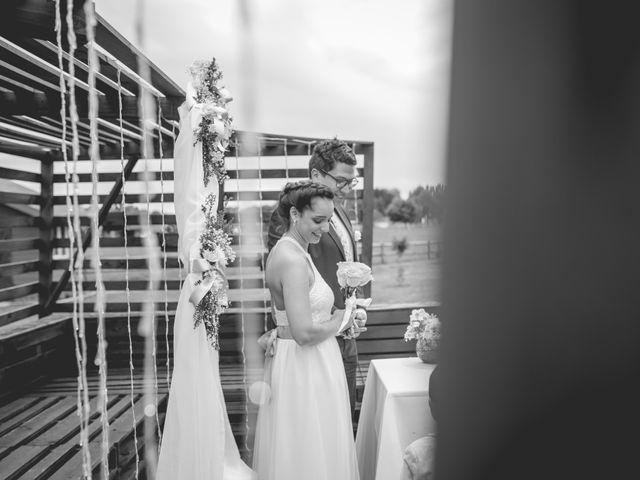 El matrimonio de Nicolás y Francisca en Osorno, Osorno 24