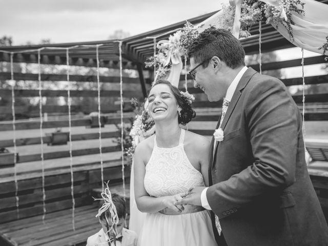 El matrimonio de Nicolás y Francisca en Osorno, Osorno 25
